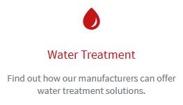 TSC Jacobs Water Treatment